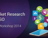 App Store Optimization and Market Research (Workshop Event)