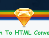 Sketch to HTML Conversion- Why is it So Beneficial to Opt
