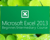 Microsoft Excel 2013 Simplified