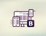 Building Responsive Websites with Bootstrap 3 Framework