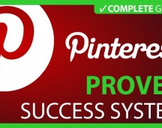 Pinterest Success System: Attract Customers Automatically!