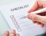 Checklist to follow before selecting an online payment gateway