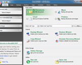 Nova Backup Professional Software