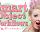 Smart Object Workflows - Adobe Photoshop