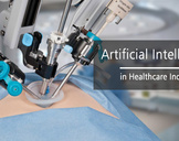 Influence of AI in Medical Sector