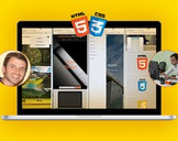 HTML5 And CSS3 - Build Modern Responsive Websites