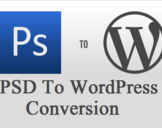 PSD To WordPress Conversion: A Way To Own Functional Website