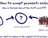 Understanding Web Payments