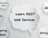 Create Spring 4 RESTful Web Service - Step By Step
