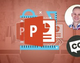 Kinetic Typography in PowerPoint - Animate in Powerpoint