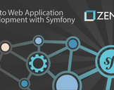 Intro to PHP Web Application Development with Symfony