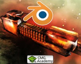 Learn 3D Modelling & Animation from Scratch with Blender 3D