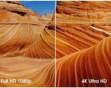 Video Resolutions: 720p vs 1080p vs 2K vs 4K vs 8K