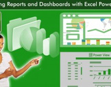 Amazing Reports and Dashboards with Excel Power View