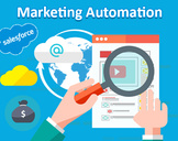 What Benefits will you Get With an Effective Salesforce Marketing Automation?