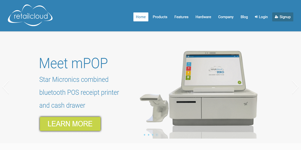 Free and Open Source Point of Sale (POS) Software - Image 2