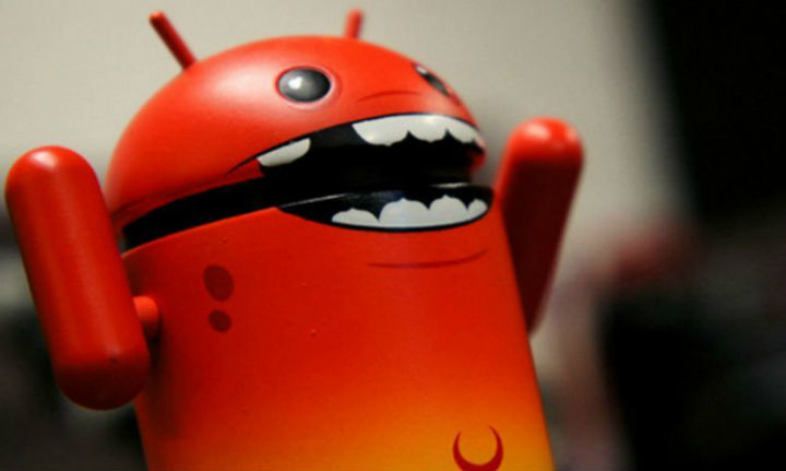 Android devices have been targeted by the rogue hackers - Image 1