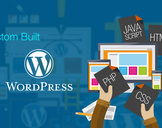 Make Your Brand Stand Out with Custom Built WordPress Website