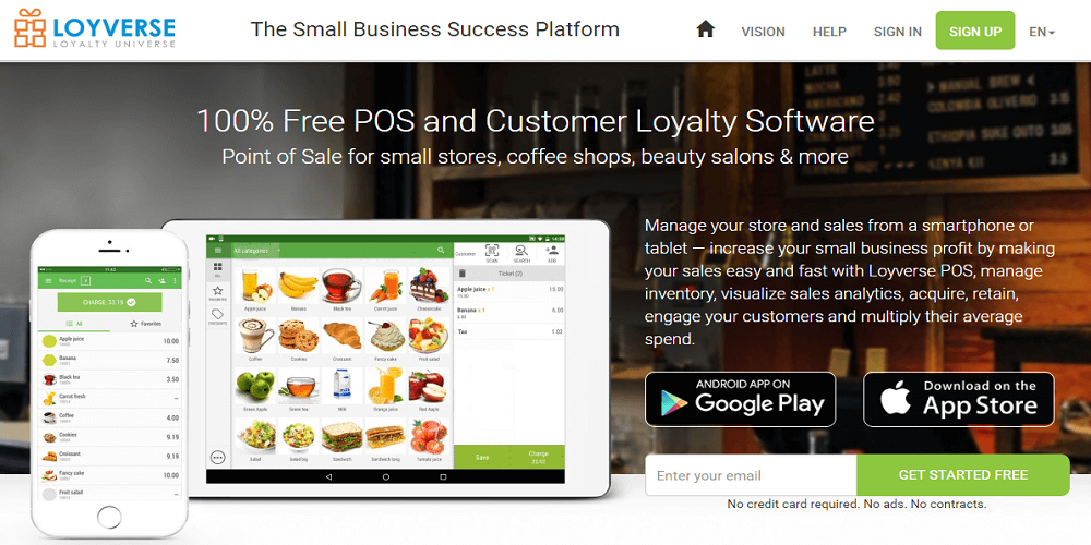 Free and Open Source Point of Sale (POS) Software - Image 5