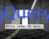 Superb jQuery Course - Become Certified jQuery Developer