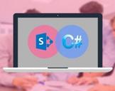 SharePoint 2013 Development using C# - Part I