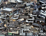Dealing With Electric Waste Crises Worldwide