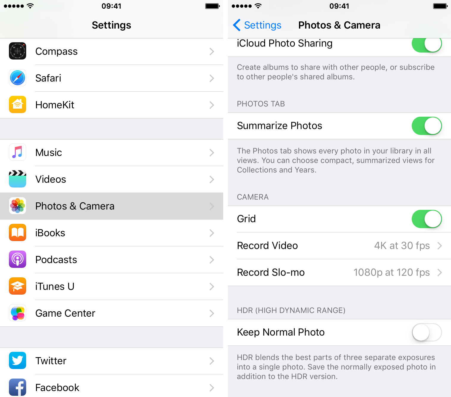 Turn off HDR Photo Duplicates to Save iPhone Space - Image 2
