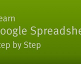 Google Spreadsheets Step by Step