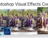 Photoshop Visual Effects