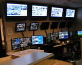 Monitoring Benefits From CCTV Surveillance for the Work Place