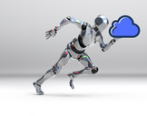 Joining the dots between robotics and cloud computing.<br><br>