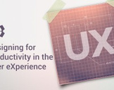 Designing for Productivity in the User eXperience