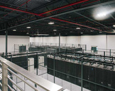 Essential Components of a Multi-tenant Colocation Data Center