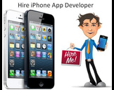 Hire Professional iPhone App Developer for Customized Apps<br><br>