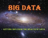Basic overview of Big Data Hadoop