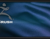 Sculpting Cloth for Games in ZBrush