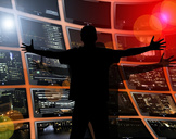 The IT infrastructure to power large video walls