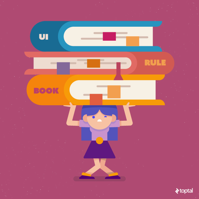 The 5 Most Common UI Design Mistakes - Image 1
