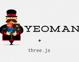 Yeoman for Three.js