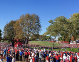 Ryder Cup provides extreme use case for managing the digital edge for 250K mobile golf fans