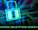 Surviving Encryption: Essentials