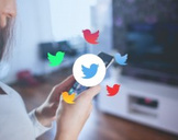 Twitter - Marketing Design