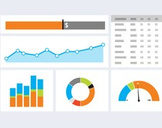 SAP BI /SAP Business Objects Dashboard Xcelsius