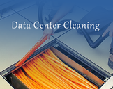 6 Steps To Ensure Efficient Data Center Cleaning