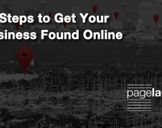 10 Steps to Get Your Local Business Found Online