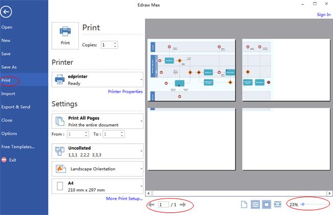 Tutorial for Creating BPMN Diagram on Mac - Image 12