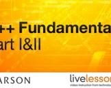 C++ Fundamentals Part I and II
