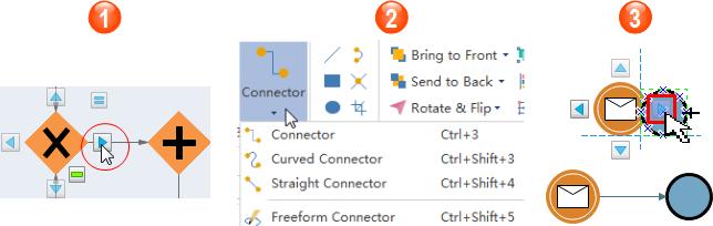 Tutorial for Creating BPMN Diagram on Mac - Image 6