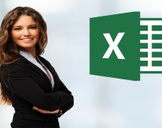 Learn Excel 2013 in 1 Hour (+9 Excel Templates)
