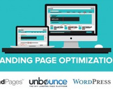 Landing Page Mastery - Optimize, Convert, and Profit